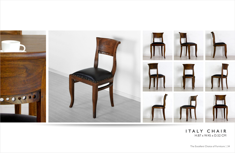 Italy Chair