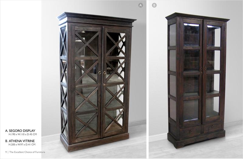 Segoro Cabinet