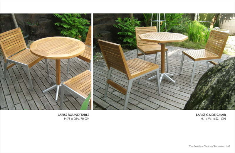 Laris Round Table
